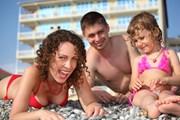 Travel.ru составил рейтинг мест для летнего отдыха с детьми. // Pavel L Photo and Video, shutterstock