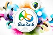 В Рио-де-Жанейро пройдет Олимпиада. // 2016.life