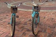 Колониальный центр города можно осмотреть на велосипедах. // Dominican Republic Tourism Board