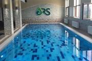 Rosa Springs - первый бальнеологический отель в горах Сочи. // Travel.ru