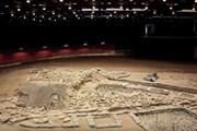 Археологический парк в Аосте. // aostanews24.it