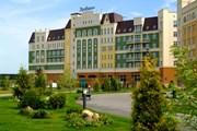 Апарт-отель Radisson Residences Zavidovo  // radissonblu.com