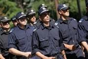 Полиция охраняет покой туристов. // varnaru.me