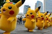 Фестиваль покемонов пройдет в Иокогаме третий год подряд. // griffmedia.ru