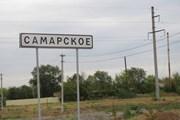 Предприимчивые ростовчане зарабатывают на туристах, попавших в пробку. // webazov.ru