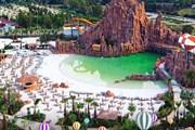В парке откроется отель для детей. // thelandoflegendsthemepark.rixos.com