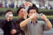 Китайских туристов дезинформируют поддельные гиды. // expochina.pro