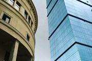 Высотное здание отеля расположено в центре Тбилиси. // millenniumhotels.com