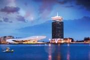 Башня A'DAM Toren открылась после масштабной реконструкции. // Netherlands Board of Tourism & Conventions