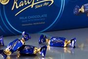 Конфеты и шоколад от Fazer стали культовыми. // fazer.com