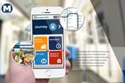 Заблудиться в Бангкоке с новым приложением невозможно. // excelb2c.com