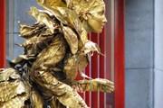 Живые статуи со всего мира соберутся в Арнеме. // event-carnival.com