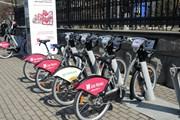 Электровелосипеды удобны в районах с перепадами высот. // gagarinskiymedia.ru