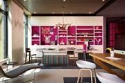 Лобби отеля Moxy Frankfurt Eschborn   // marriott.com