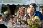 Сотни тысяч туристов приезжают в Пфальц дегустировать вино. // cnn.com