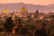 В Мьянму стало легче попасть через Таиланд. // Stephane Bidouze, shutterstock.com