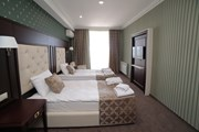 Номер в Ribera Resort & SPA // bregutta-hotels.ru