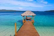 Пляжи Вануату привлекают туристов. // Larissa Dening, shutterstock.com