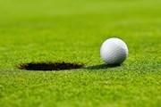 Отель имеет собственное 18-луночное поле для гольфа. // StefanoT, shutterstock