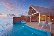 Вилла отеля Milaidhoo Island Maldives // milaidhoo.com