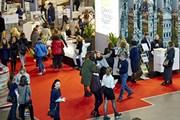 Выставка объединит профессионалов турбизнеса. // travelexhibition.ru