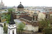 Бесплатные экскурсии проводятся ежедневно. // moscowwalking.ru