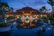 В Шри-Ланке появился первый отель с собственным полем для гольфа. // shangri-la.com