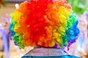30 клоунов и мимов будут развлекать гостей. // GettyImages