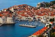Дубровник принял миллион туристов в этом году. // aegeanair.com