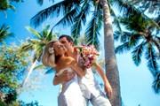 Главный приз - свадьба на необитаемом острове в Таиланде. // tourismthailand.ru
