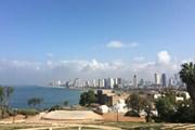 Вид на Тель-Авив со стороны Яффы // Travel.ru