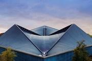 Новое здание Музея дизайна в Лондоне // designmuseum.org