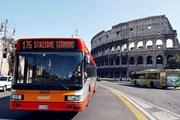 В Италии бастуют транспортники. // independencesquareinn.com