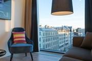 Апартаменты в новой резиденции Park Inn by Radisson.