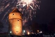 Зимняя Эстония ждет гостей! // Shchipkova Elena, shutterstock.com