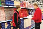 Сетевые супермаркеты будут работать в Рождество. // imatralainen.fi