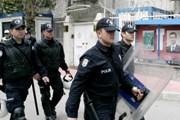 В Турции - высокая степень террористической угрозы. // AFP