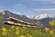 Новая карта для туристов - Lucerne Mobility Ticket // luzern.com