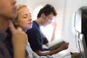 Стоимость авиабилетов за рубеж снижается. // Matej Kastelic, shutterstock
