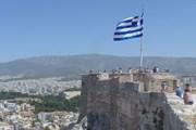 Aegean Airlines сделала скидку на билеты в Грецию // Юрий Плохотниченко