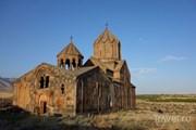 Армения ждет роста туропотока из России. // Travel.ru