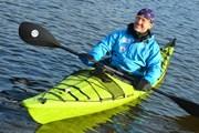 Тур на каяках проводится под руководством опытного гида. // Kayak BeachBar