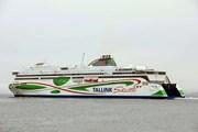 Megastar - крупнейший паром оператора AS Tallink  // tallinksilja.ru