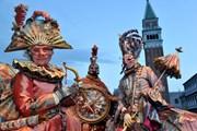 Карнавал в Венеции - с 11 по 28 февраля. // venezia.it