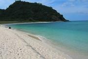 Пляж острова Рин // bangkok.com