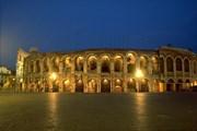 Древний амфитеатр в Вероне // Andreas Tille , wikipedia.org