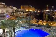 Эйлат - популярный израильский курорт. // Travel.ru