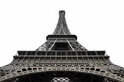 Проект по защите Эйфелевой башни стоит 20 миллионов евро. // jaroslava V, shutterstock
