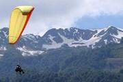 Новое развлечение для туристов в горных районах Сочи. // xsochi.ru