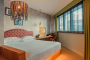 Номер в Hotel G Singapore  // hotels-g.com